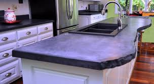 concrete countertops rochester countertops rochester ny amazing quartz vs granite countertops biketothefuture org