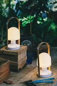 bring this portable rechargeable lamp wherever you go in the outdoor lighting mobile al home