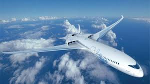 Future Flight Design What Commercial Aircraft Will Look Like In 2050 Iflscience