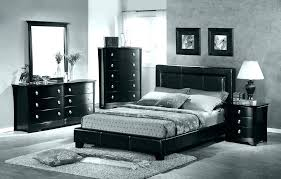 white bed black furniture. Astonishing How To Decorate Bedroom With White Walls Black Trim Gray Bed Furniture
