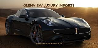 Glenview Luxury Imports About Our Car Dealership Glenview