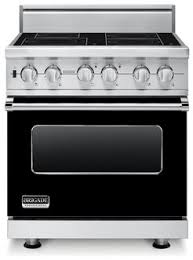 30 inch induction range. Contemporary Induction Brigade Pro 5 Series Black 30 Inch Induction Range With Convection  CVISC5304BBK  Trail Appliances On Inch L