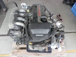 TOYOTA ALTEZZA SXE10 3SGE ENGINE - JDMDistro - Buy JDM Parts Online ...