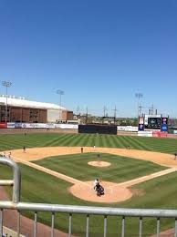Great Ball Park For Kids Review Of Bridgeport Bluefish