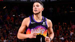 Devin Booker Comes of Age with a 40 ...