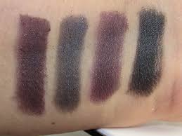 sleek makeup arabian nights i divine eyeshadow palette swatches