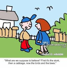Children Education Cartoons Sex Education Cartoons And Comics Funny Pictures From Cartoonstock