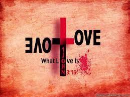 God is Love Wallpaper, Jesus Loves You ...