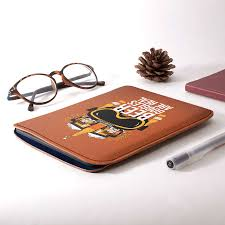 dailyobjects beer goggles real real leather sleeve case cover for kindle paperwhite in india dailyobjects