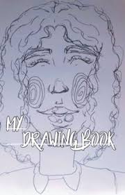 my drawing book