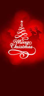 Iphone Merry Christmas Live Wallpaper