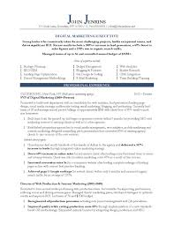 account executive resume objective senior account executive resume 10 marketing resume samples hiring managers will notice project manager resume template executive classic resume