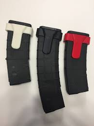 Ar15 Magazine Holder Universal Magazine Holder with Ammo Identifier Color Choice 100