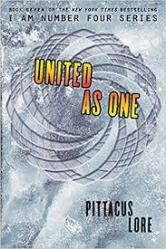 amazon united as one lorien legacies 9780062387660 pittacus lore books