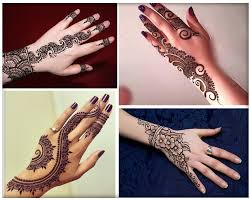 Latest Mehandi Design For Hand 2017 Top 50 Simple Mehndi Designs For Hands In Different