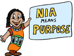 Image result for nia means purpose clip art