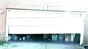 garage door will open but not close with remote garage door wont open genie garage door garage door will open but not close