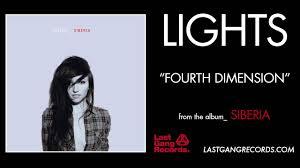 Lights Fourth Dimension Lyrics Lights Fourth Dimension