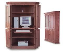 corner office armoire. corner computer armoire zoom office