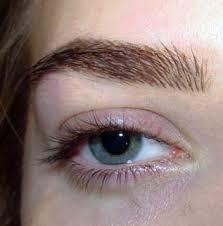 permanent makeup eyebrow treatments
