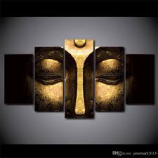 2018 canvas art buddha peaceful hd printed wall art home decor canvas painting picture poster prints ny 6575a from jonemark2013 36 06 dhgate com on buddha wall art metal with 2018 canvas art buddha peaceful hd printed wall art home decor
