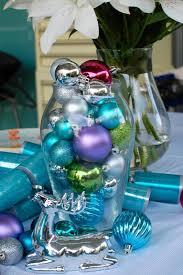 Pin Lisääjältä Lucrecia Taulussa Blue And Silver Christmas Room Blue Christmas Tree Ideas