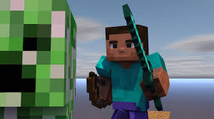 Minecraft Wallpaper - The Creeper by ...