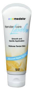 Medela Tender <b>Care Lanolin</b> - <b>Mommy</b> Gear