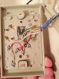 hooking up my humidistat thermostat into a nest doityourself com this is the humidistat the plastic case removed