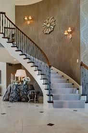 stairs wall decora nice stairs wall decoration