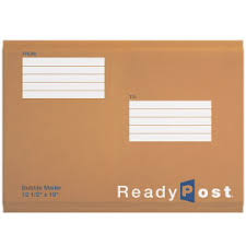 small bubble mailers. ReadyPost 12-1/2 X 19-inch Bubble Mailers Small M
