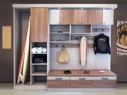 Built In Mudroom Choose Durable Mudroom Materials Hgtv