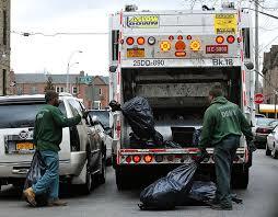 Sanitation Worker Job Description Citys Strongest Dont Always Survive On The Job As Author