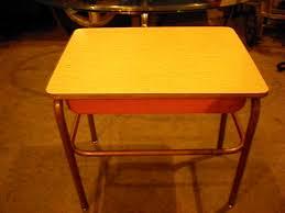 old school desk redo