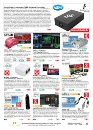 Usb To Dmx Interface With Lighting Software 2017 Sepoct By Pssl Com Prosound Stage Lighting Issuu
