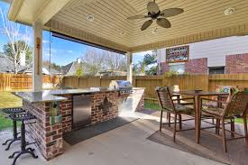 Outdoor Patio Kitchen Allied Outdoor Solutions Can Help With Your Pergola And Outdoor