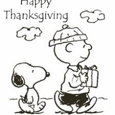 Cozy Design Charlie Brown Thanksgiving Coloring Pages Page Free A