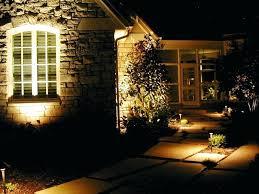 landscape light parts outdoor lighting lighting red dot outdoor