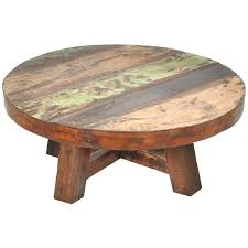 vintage round coffee table round coffee table design ideas with small wooden legs impressive wood coffee vintage round coffee table