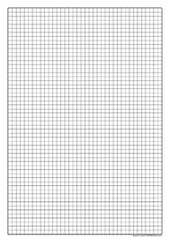 5mm Graph Paper Graph Paper To Print 5mm Squared Paper