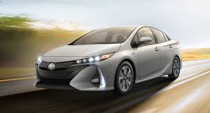 new car launches in japanToyota Delays Launch Of PlugIn Prius Prime In Japan  Toyota News