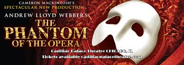 Cadillac Palace Theatre Chicago Illinois Seating Chart Cadillac Palace Theatre Latest Events And Tickets