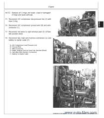 john deere tractor pdf manual tm repair manuals john deere 5220 5320 5420 5520 tractor repair technical manual tm 2048 pdf