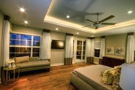 cove ceiling lighting. Tray Ceiling Lighting Master Suite Contemporary  Bedroom Cove Cove Ceiling Lighting