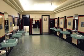 bathroom fixtures minneapolis. Art Deco Bathroom - Sink Area In Macy\u0027s Downtown Minneapolis Fixtures