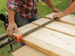How To Build A Reclaimed Wood Dining Table Howtos DIY - Dining room tables reclaimed wood