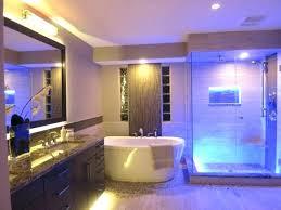 lighting ideas for bathrooms. Led Light Strip Ideas Charming Lighting Cool Bathroom For Bathrooms