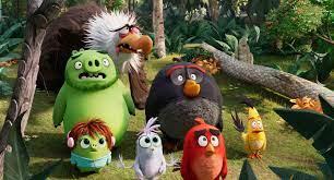 """Der Kampf tobt weiter in """"Angry Birds 2"""" : Die wütenden Vögel fliegen wieder"""