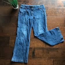 Boden Wide Leg Jeans Uk 14 Us 10 Guc
