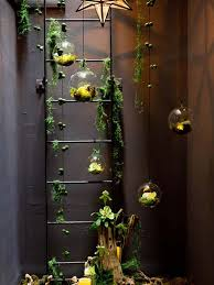 Small Picture 26 Mini Indoor Garden Ideas to Green Your Home